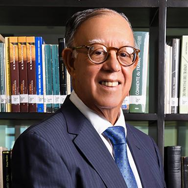 José M. Alburquerque C.