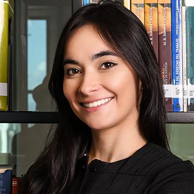 Adriana Espinal Sabater