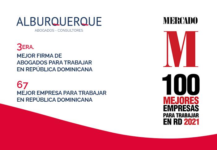 100 Mejores Empresas para Trabajar en República Dominicana